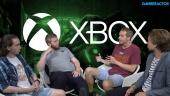 The Gamereactor Show - E3 Special (Microsoft#2)