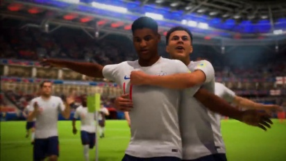 FIFA 18: World Cup - Rip The Summer Up Trailer ufficiale