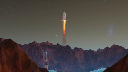 Surviving Mars - Space Race Feature Breakdown
