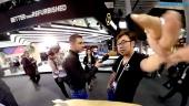 MWC19: Cupola 360 Camera (dimostrazione)