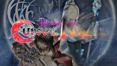 Bloodstained: Curse of the Moon 2 - Update Ver.1.2.0