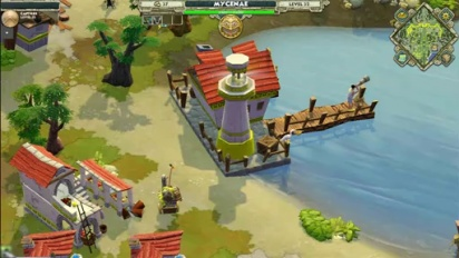 Age of Empires Online - Debut Trailer