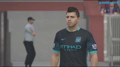 FIFA 16: Il Match della settimana - Settimana 14 (PSG vs. Man. City)