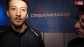 Dreamhack Leipzig - jayzwalkingz interview