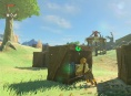 The Legend of Zelda: Breath of the Wild - Il gameplay su Switch