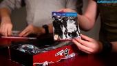 Persona 5 - L'unboxing della Premium Edition