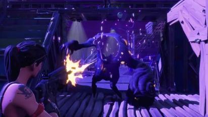 Fortnite - E3 2017 Trailer