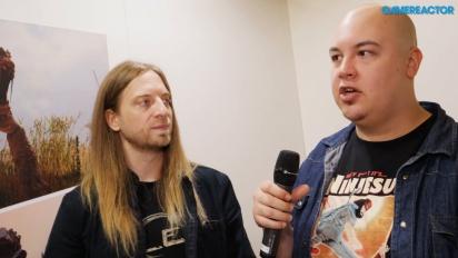 Elex - Intervista a Amadeus Weidmann & Harald Iken