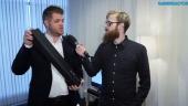 Sony HT-SF200 Soundbar - Intervista a Søren Mørk Andersen