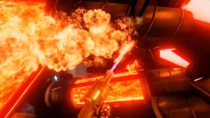 Killing Floor 2 - Infinite Onslaught Update Trailer