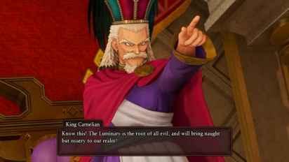 Dragon Quest XI - The Journey Begins (A First Look at the Western Version)