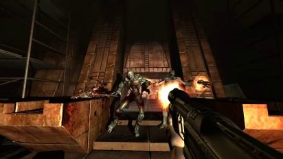 Doom 3 BFG Edition - Debut Trailer