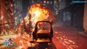 Rage 2 - Overdrive Gameplay