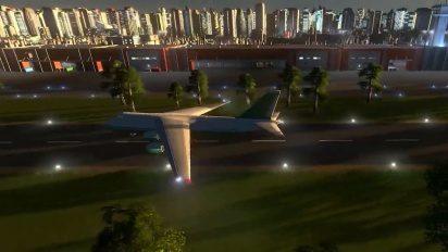 Cities: Skylines - Industries Expansion Console Release Trailer