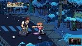 Scott Pilgrim vs. The World: The Game Complete Edition - Livestream Replay
