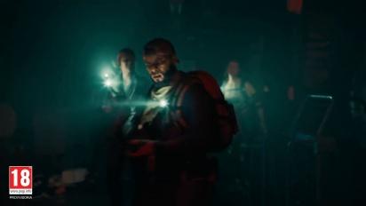 Back 4 Blood - Summer Games Fest Trailer Italiano