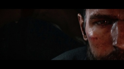 Medal of Honor: Warfighter - Single Player Gameplay Launch Trailer