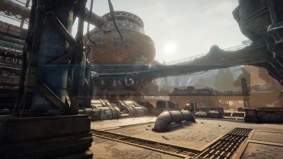 Gears of War 4 - August Update Trailer