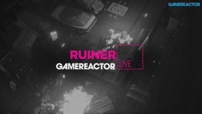 Ruiner - Replica Livestream