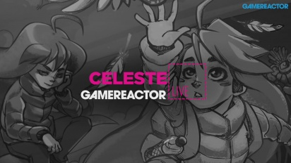 Celeste - Replica Livestream