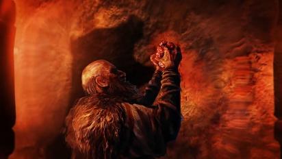 Gwent - Crimson Curse Expansion Teaser