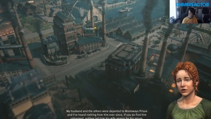 Anno 1800 - Livestream Replay
