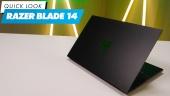 Razer Blade 14 - Quick Look