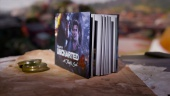 Uncharted 4 Collectors Edition - Trailer