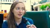 Late Shift - CtrlMovie Intervista a Caroline Feder