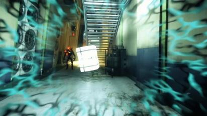Prey: La divisione ricerca Neuromod - Trailer
