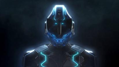 Laser League - Announcement Trailer