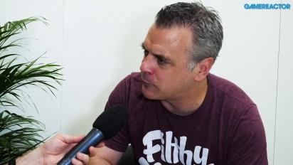 Bethesda - Intervista a Pete Hines alla Gamescom