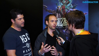 Heroes of the Storm - Intervista a Matthew Cooper & Kaeo Milker