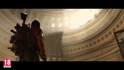 The Division 2 - Launch Trailer