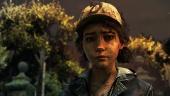 The Walking Dead: The Telltale Definitive Series - Announcement Trailer
