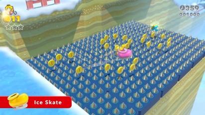 Super Mario 3D World + Bowser's Fury - Power Up Trailer