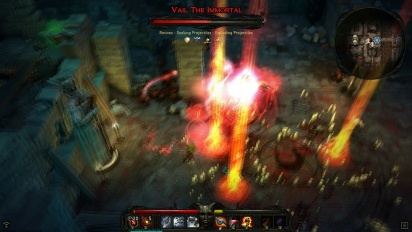 Victor Vran - Early Access Co-Op Trailer