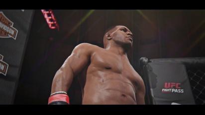EA SPORTS UFC 2 - Combatti come Mike Tyson