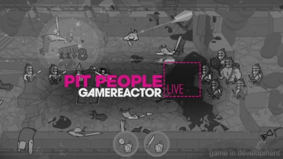 Pit People - Replica Livestream