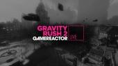 GR Italia Live: Gravity Rush 2 - Replica Livestream