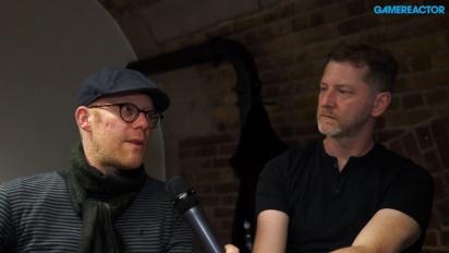 Total War: Warhammer II - Intervista a Ian Roxburgh e Al Bickham