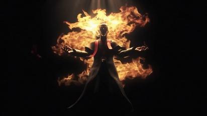 The Evil Within 2 - Il sacerdote retto e vendicativo Trailer Storia