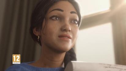 Civilization VI: Rise and Fall - Trailer di annuncio (italiano)
