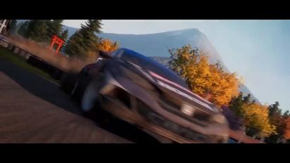V-Rally 4 - Launch Trailer