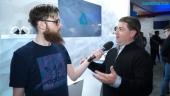 CES19: HTC Vive - Dan O'Brien Interview