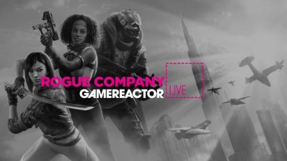 Rogue Company - 22.02.21 Livestream Replay Part 1