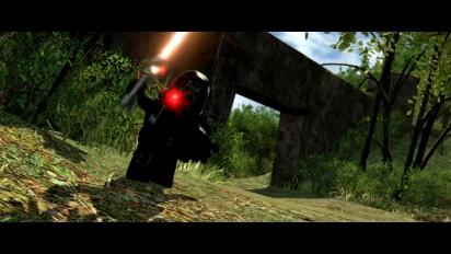 Lego Star Wars: Il Risveglio Della Forza - Kylo Ren Trailer (italiano)
