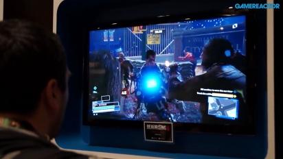 E3 2016: Dead Rising 4 - Gameplay Off-Screen