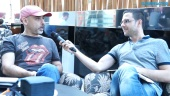 Raiders of The Broken Planet - Intervista ad Enric Álvarez