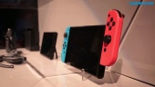 Nintendo Switch - Evento Hands-On